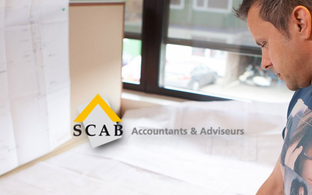 Acconet realiseert SCAB koppeling