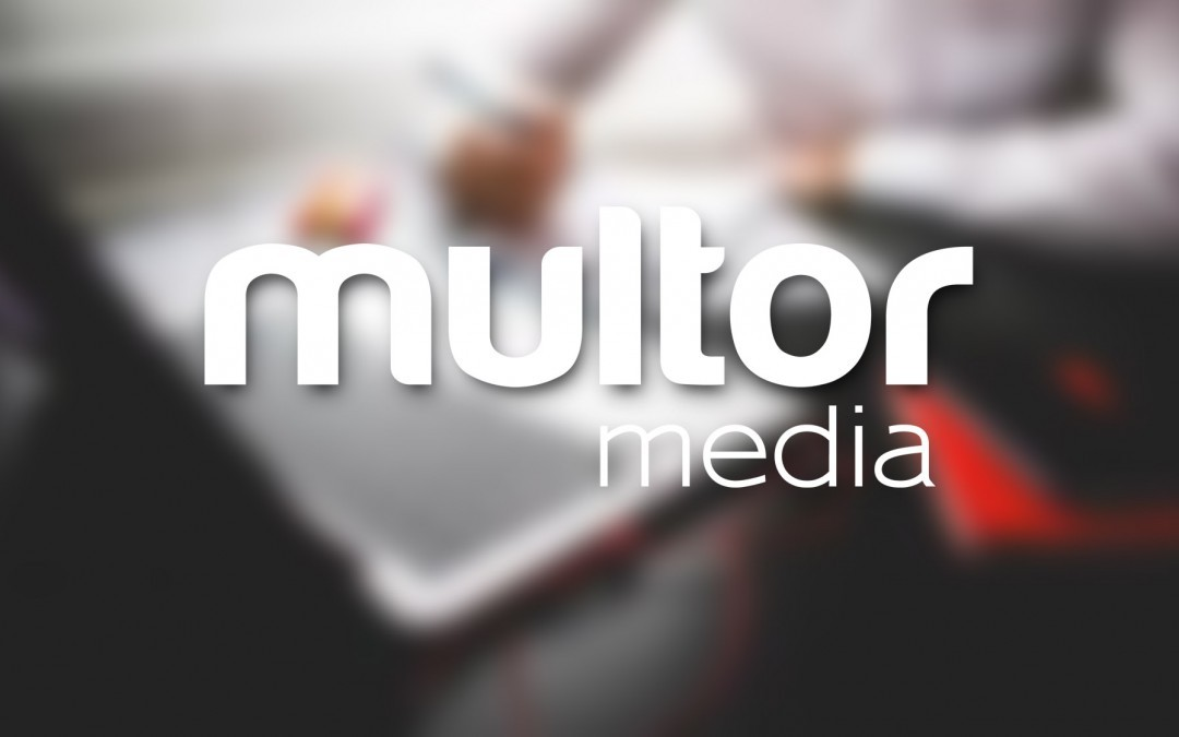 Multor Media kiest voor Acconet en Exact software