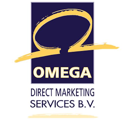 Logo Omega
