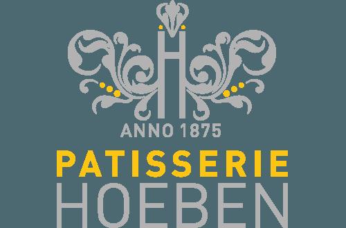 Logo Patisserie Hoeben