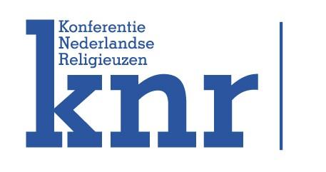 Logo Konferentie Nederlandse Religieuzen