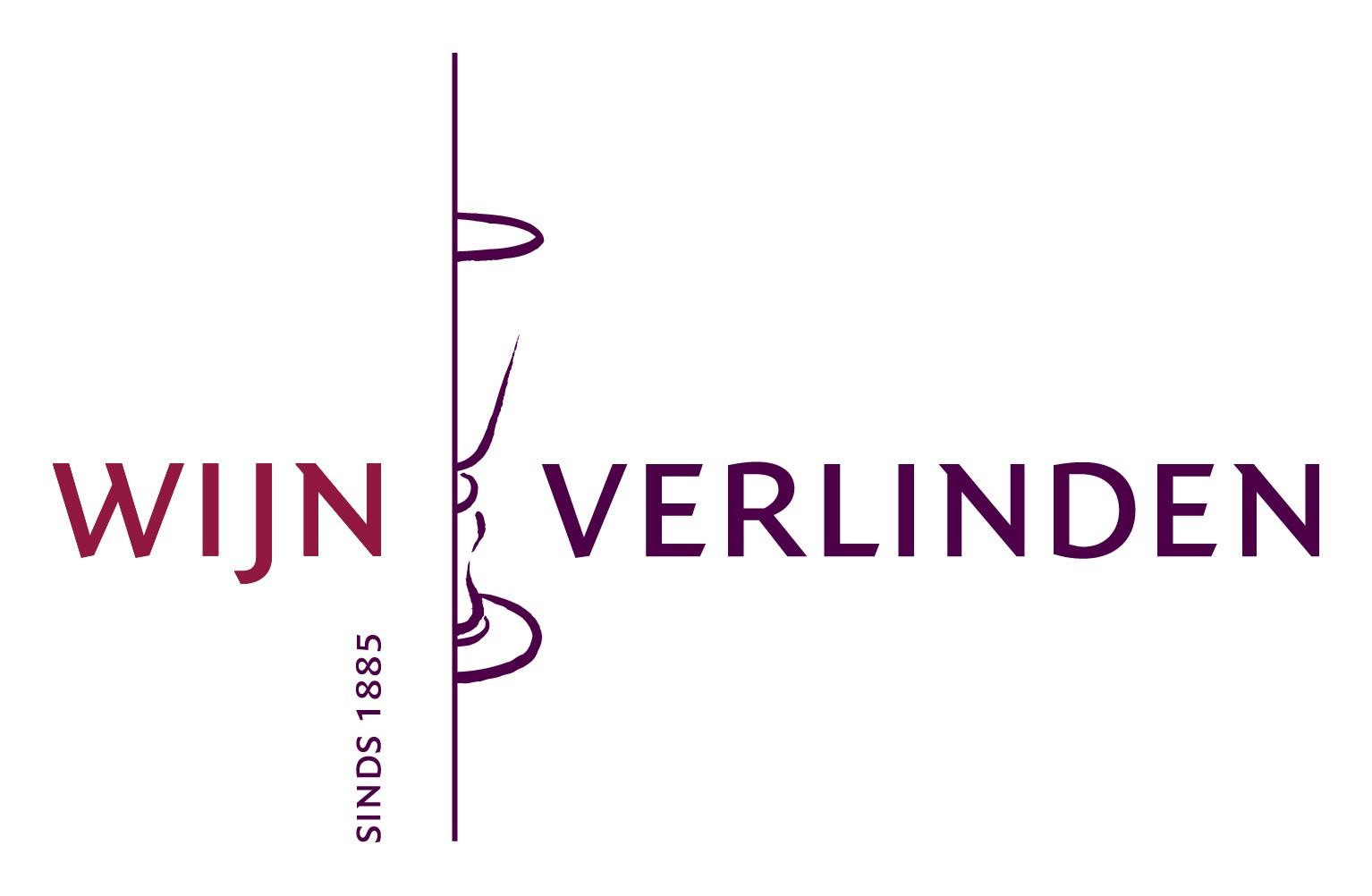 Logo Wijn Verlinden