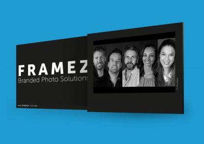 De TBox Connector van Acconet is de oplossing voor Framez Media