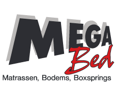 Logo Mega Bed